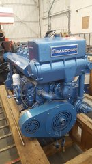 never been ran new 2008 Baudouin 6M26AN engine and fully reconditioned gearbox - ID:101083
