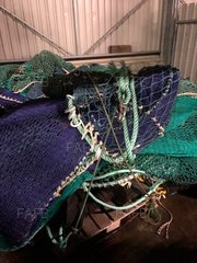 North Minch hopper trawls - ID:101283